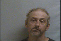 Man at checkpoint faces drug charges