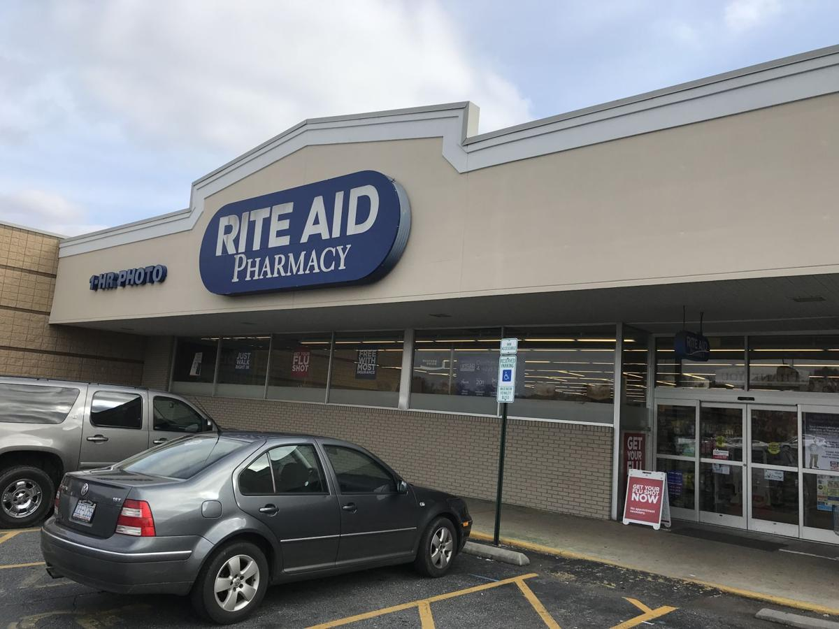 Rite Aid in Marion closing; customers must find new pharmacy