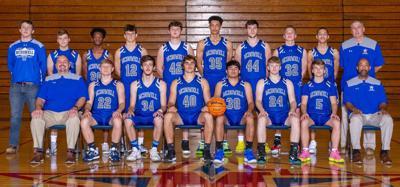 Titan basketball 2019-20: Titans have potential despite inexperience