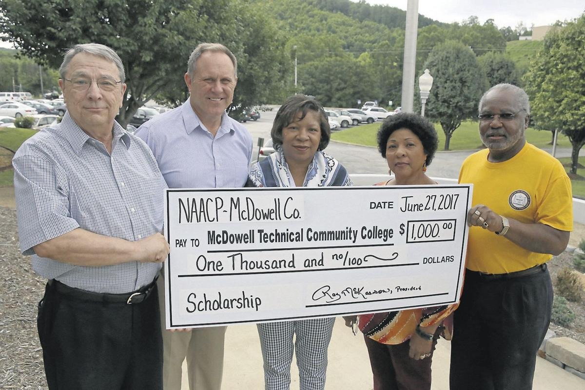 NAACP chapter creates endowed scholarship fund