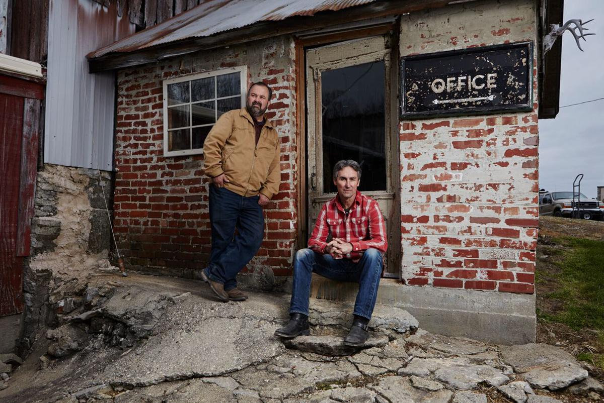 """American Pickers"" coming to North Carolina: TV show looking for collections, stories, sites"