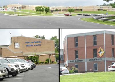 Administrators, teacher discuss middle school transition