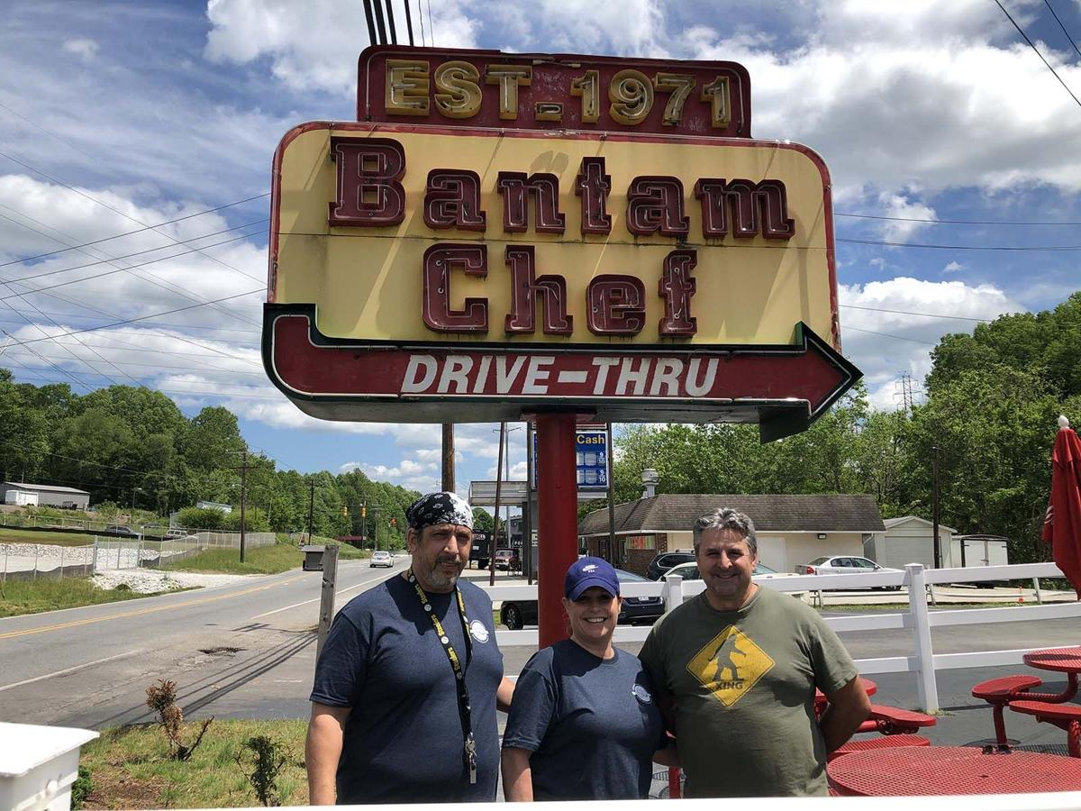 Bantam Chef in Marion celebrates 50 years on Saturday
