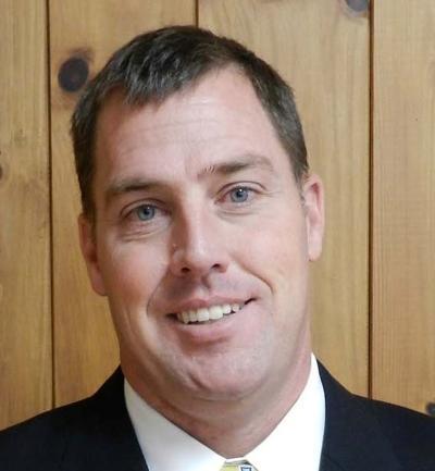 Mark Garrett named interim McDowell County Schools