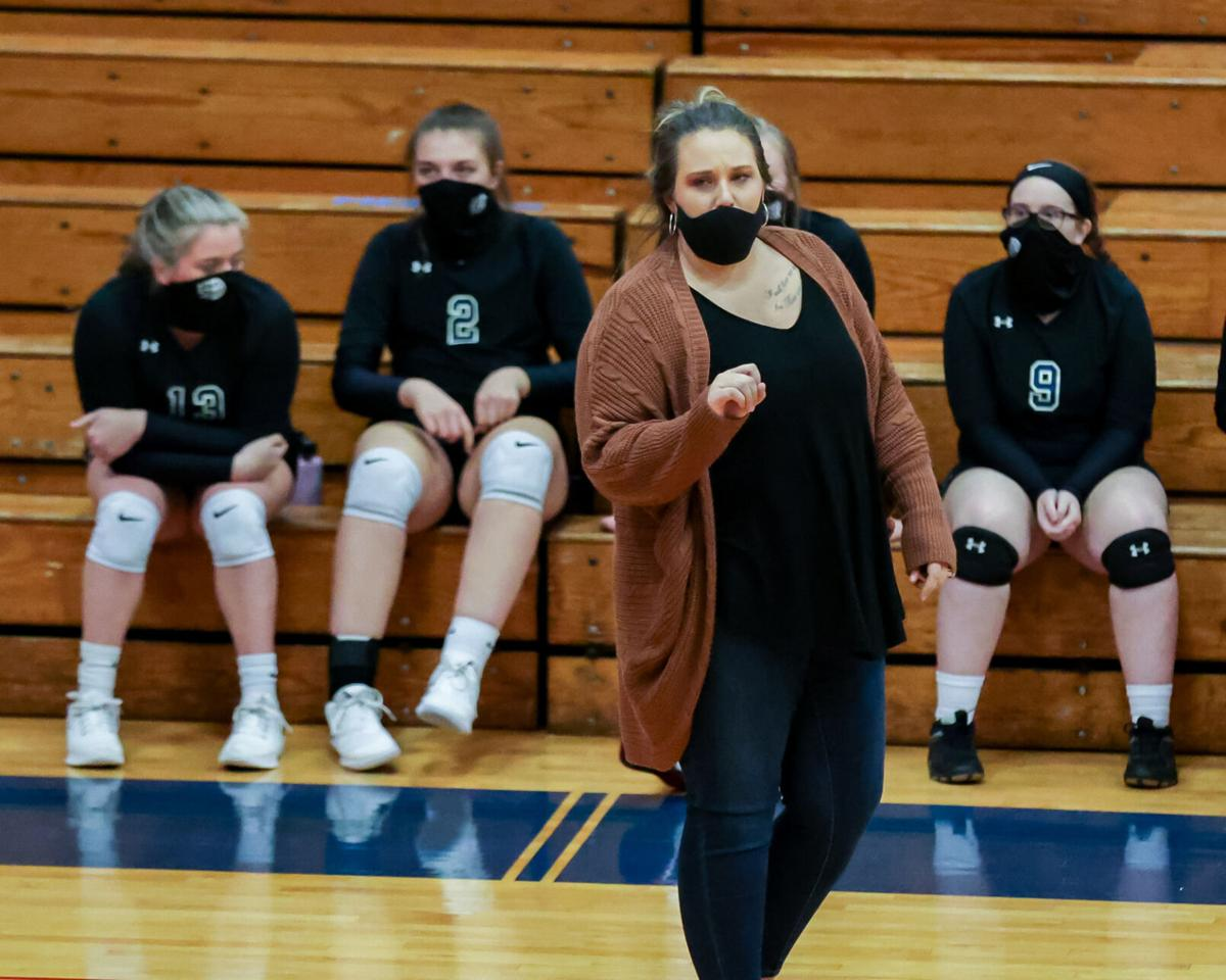 Important victory: Lady Titans end State Playoff drought with straight-set win over Butler
