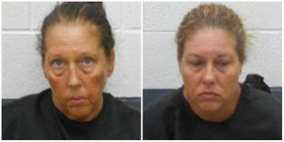 2 charged in Rutherford animal abuse, death