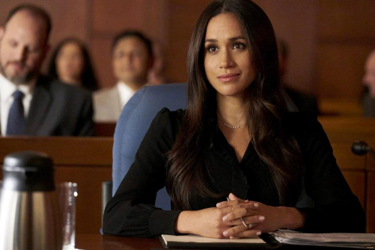 Meghan Markle: A 'confident mixed-race woman' marries into the Royal family