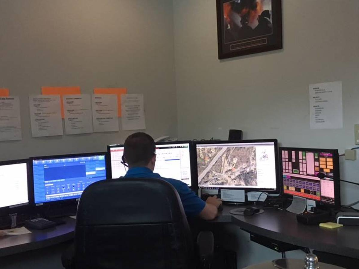 McDowell, N.C. to upgrade 911 services: Digital switch to advance public assistance