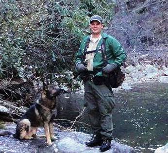 US Forest Service: Memorial webpage honors Officer Jason Crisp