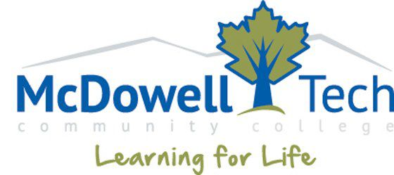 Fall 2017 scholars at McDowell Technical Community College