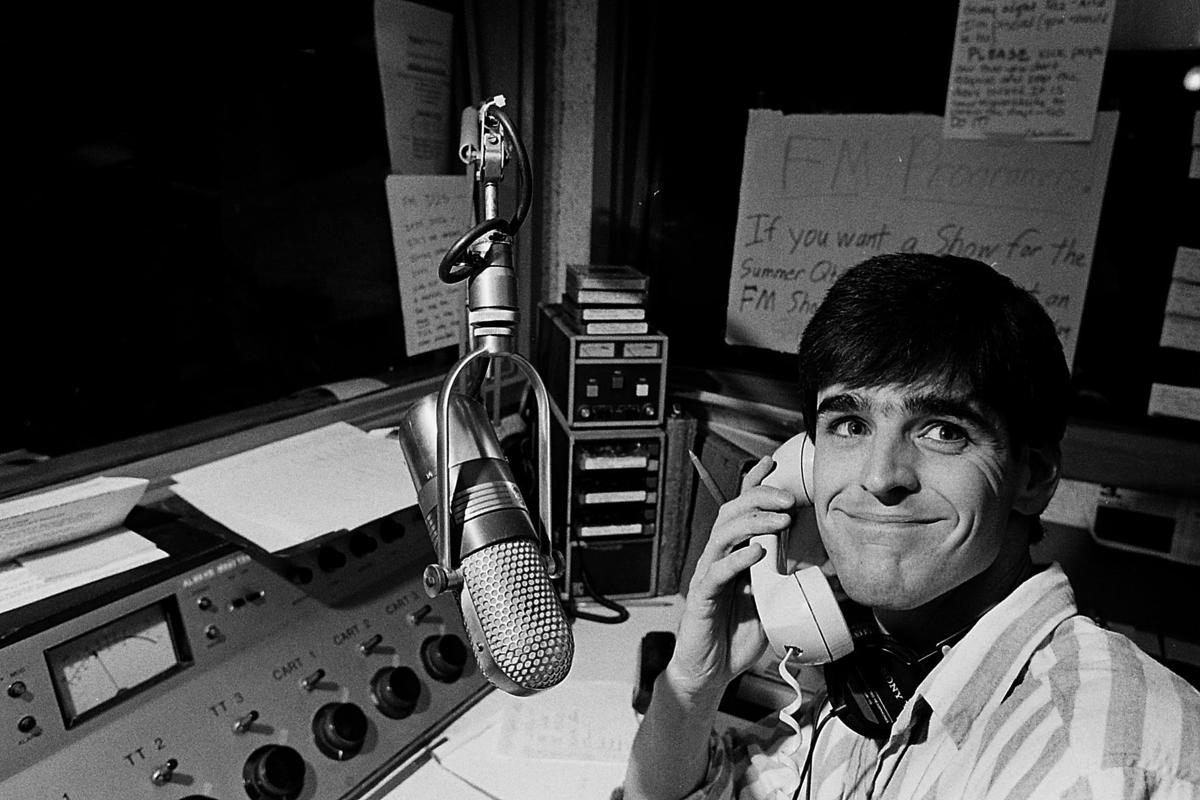The making of Sean Hannity: How a Long Island kid learned to channel red-state rage