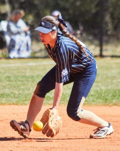 Former Lady Titans wrap up stellar college softball campaigns