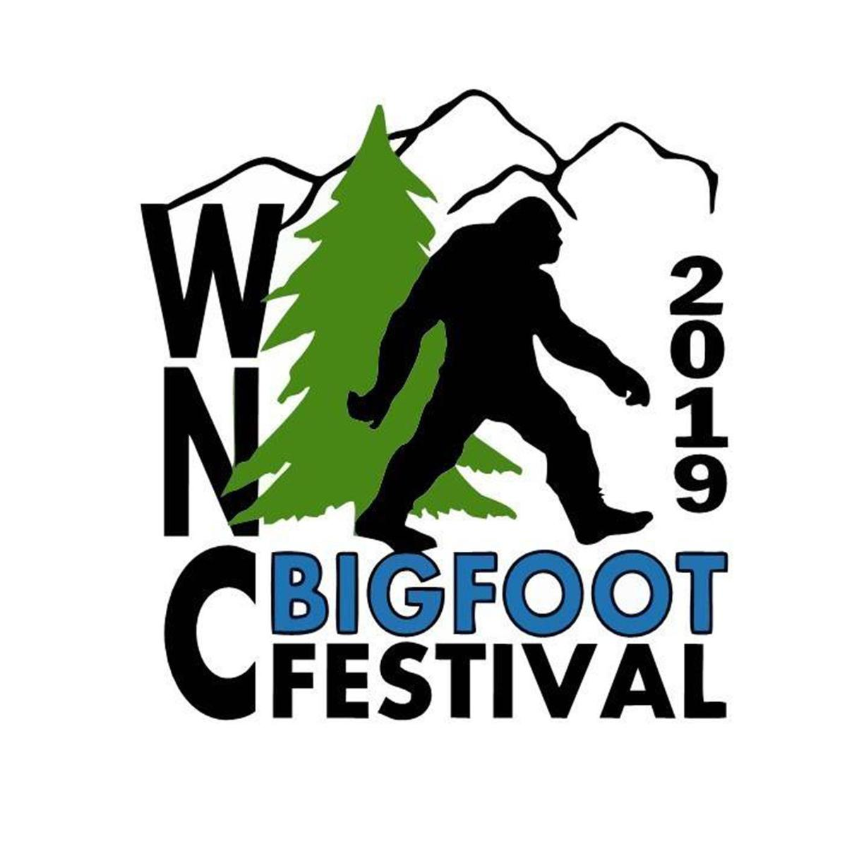 September's WNC Bigfoot Festival already maxed out on vendors