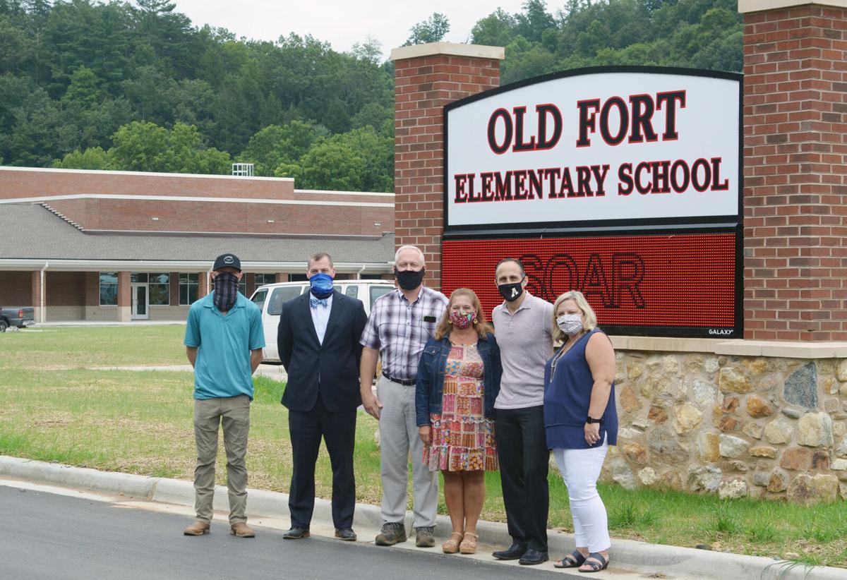 Dobson visits Old Fort.jpg
