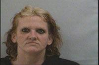 McDowell deputies search for breaking, entering suspect