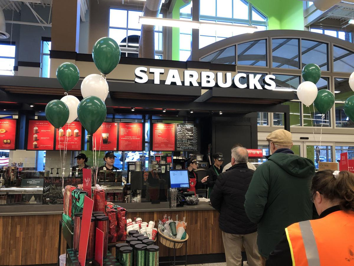 New Ingles for Marion has grand opening
