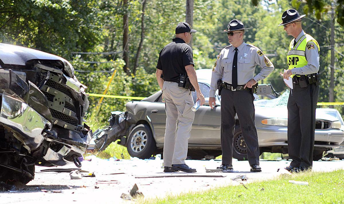 Hickory driver and infant dead in head-on Burke crash: Toddler remains in critical condition