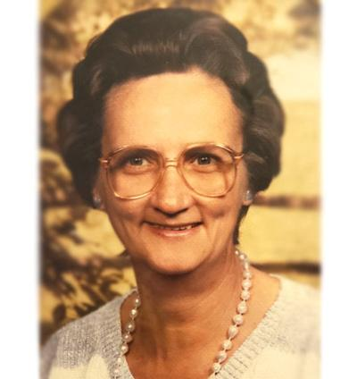 Roland, Betty Jo Pyatt
