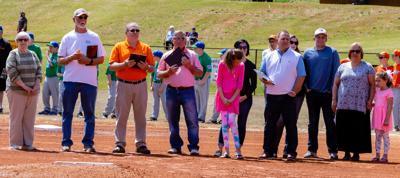 Little League Baseball: Yard Goats, Flying Squirrels grab early wins