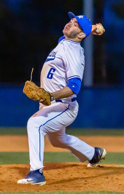 Titans' epic rally goes by the wayside in loss to South Caldwell