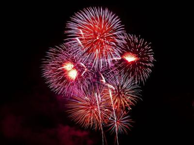 McDowell Sheriff urges safe Fourth of July: Fireworks, swimming tips offered for holiday safety