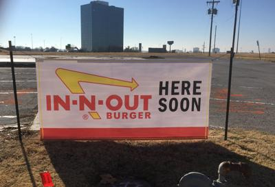 In-N-Out Tulsa