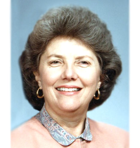Ernst, Nancy Camden Rollins