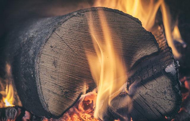 Blue Ridge Parkway seeks firewood vendors