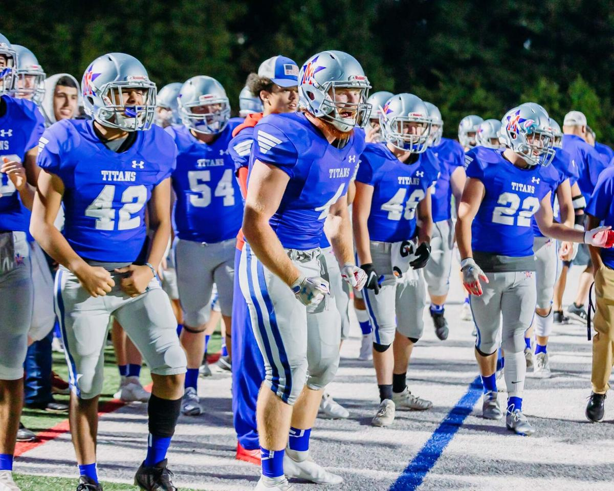 Jets fly in for homecoming: McDowell looking for third straight conference win against Enka