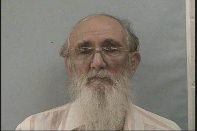 Man charged with indecency at Walmart