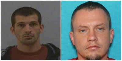 2 wanted for questioning in shooting