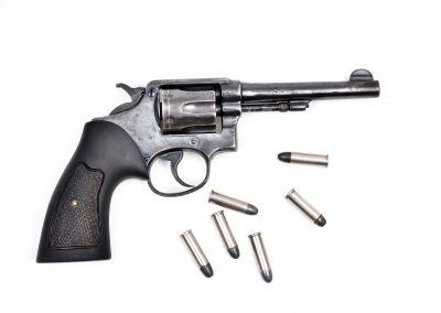 Rutherford teen shoots, kills mom's boyfriend during assault