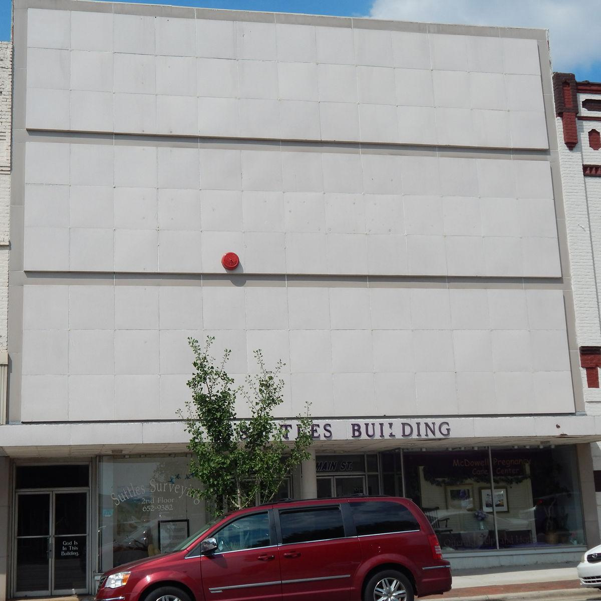 What\'s on Main?: Former Belk\'s store now hosts offices ...