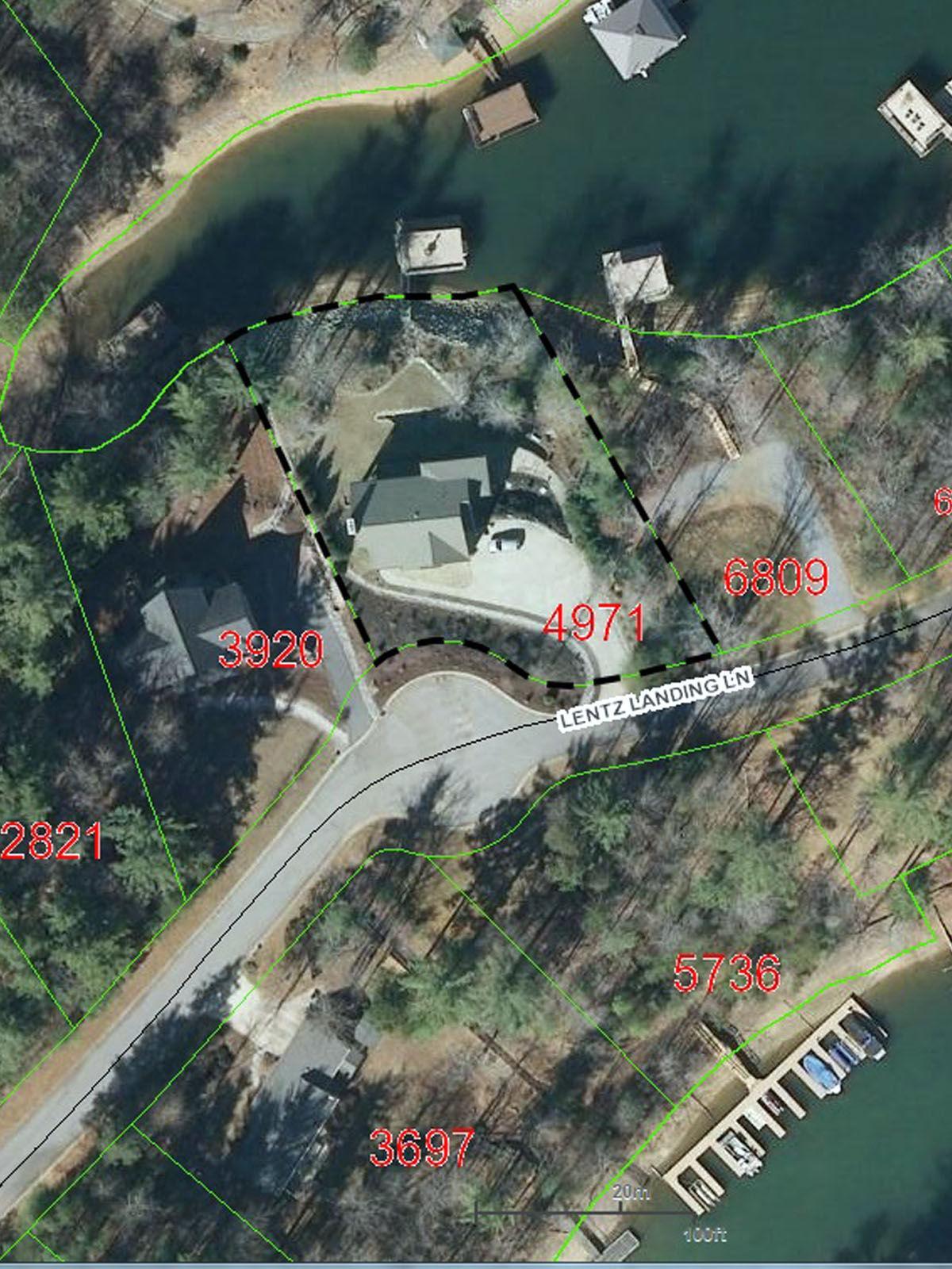 Former Gov. Pat McCrory buys house on Lake James