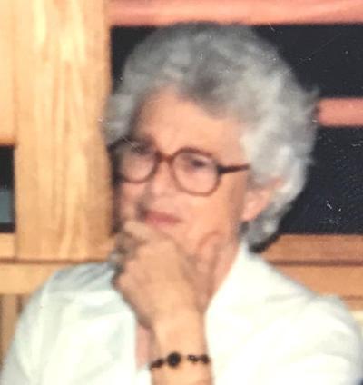 Lonon, Marie E.
