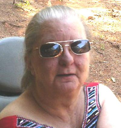 Johnson, Mary Ann Presnell