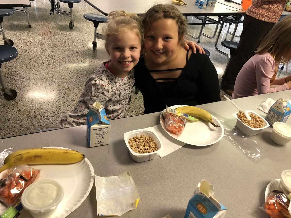 McDowell Hospital partners with YMCA for after-school meals