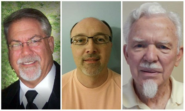 Candidates file to run for Old Fort offices