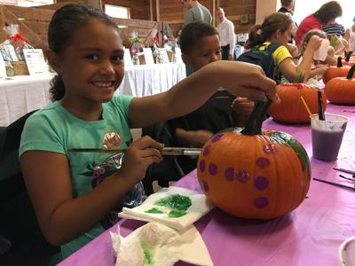 43rd annual Hey Day Fall Festival set for the WNC Nature Center