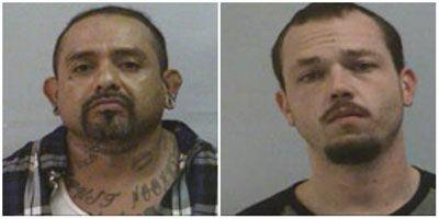 Grand jury: Marion men indicted in weapon, drug bust | News