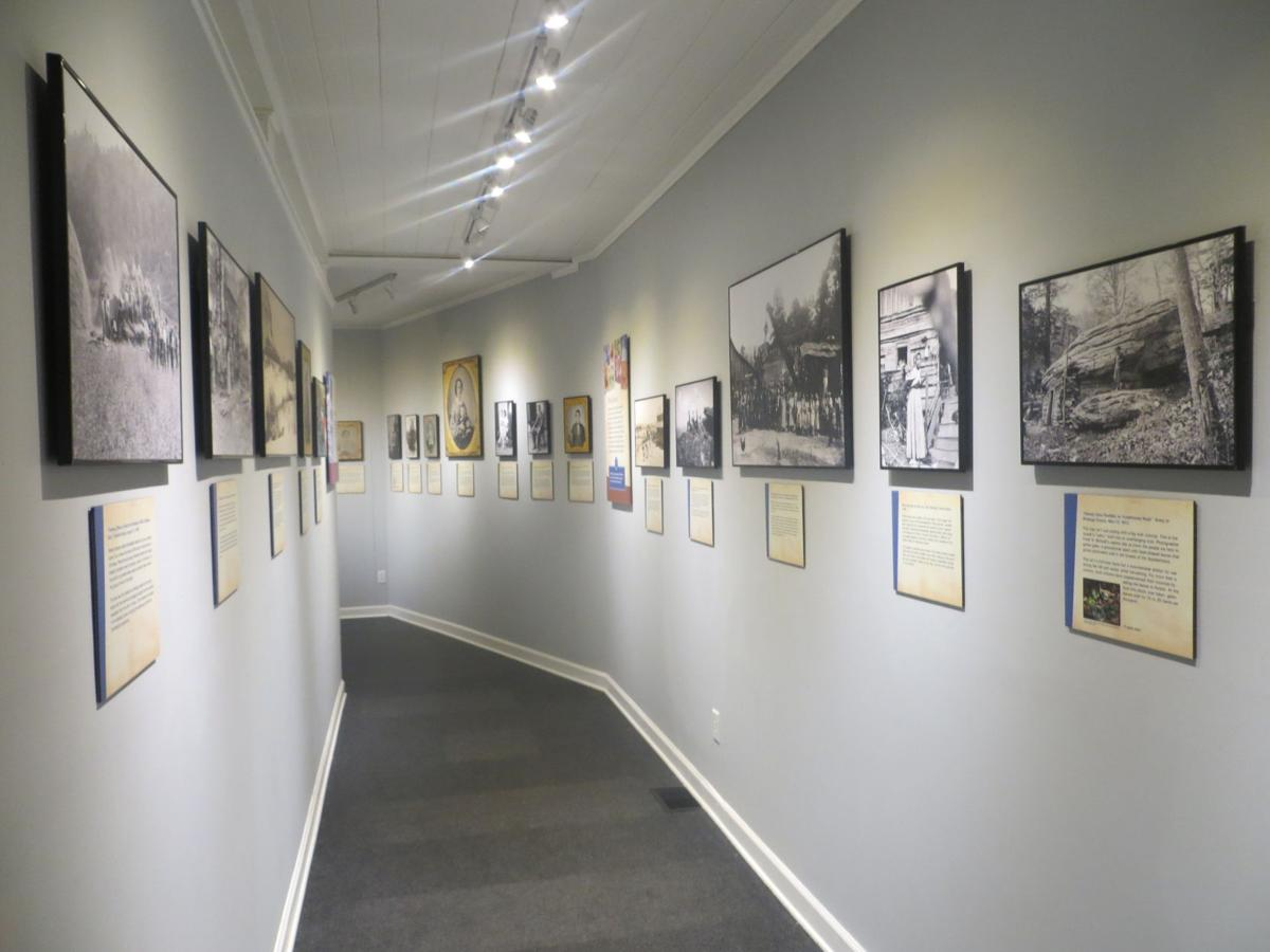 New photography exhibit on display at Mountain Gateway Museum
