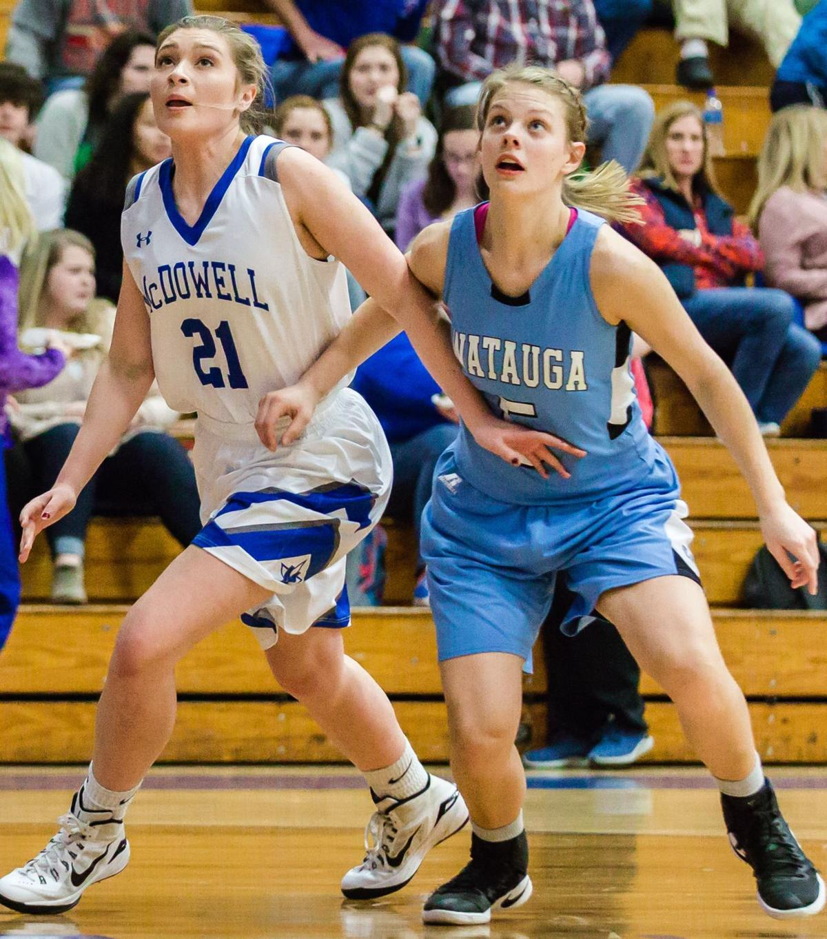 First-place Pioneers stop Lady Titans
