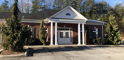 McDowell County to buy old credit union building for new EMS base