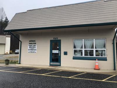 McDowell Animal Shelter's staff to start working at Burke shelter