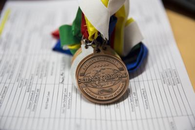 UNCA to host WNC Regional Science Olympiad