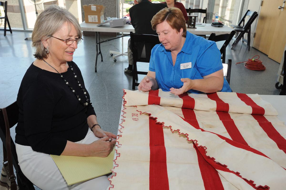 Mountain Gateway Museum to host antique conservation experts