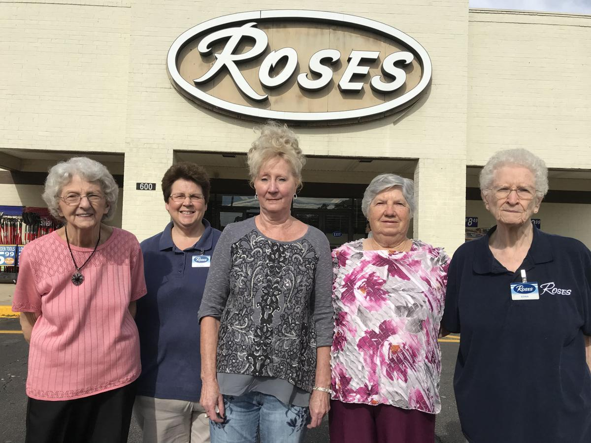 Coming up Roses: Store with long local history to hold grand reopening