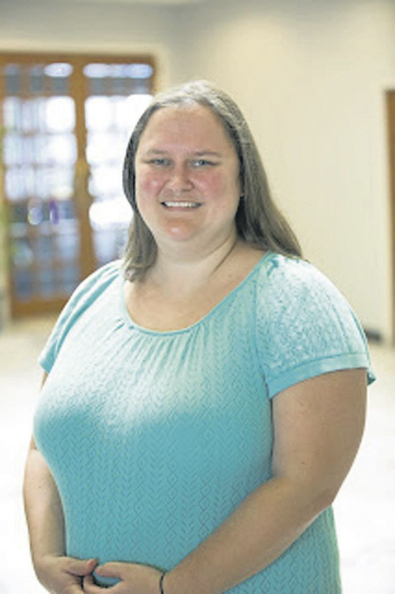 Marion native serves with U.S. Navy in Japan