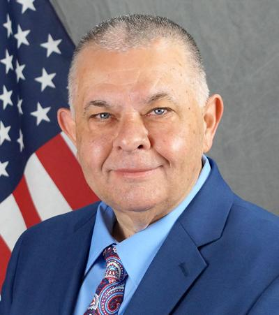 Early challenger emerges in McDowell sheriff's race