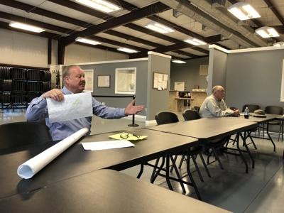 Board of Elections upholds McCraw as candidate for Board of Education's Marion seat